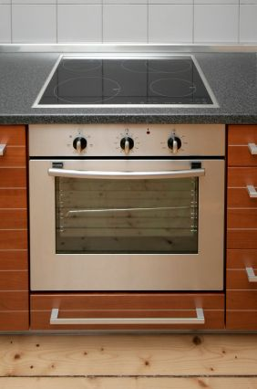 Electric Stove Wiring Albany
